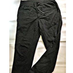 Lululemon men gray sweatpants